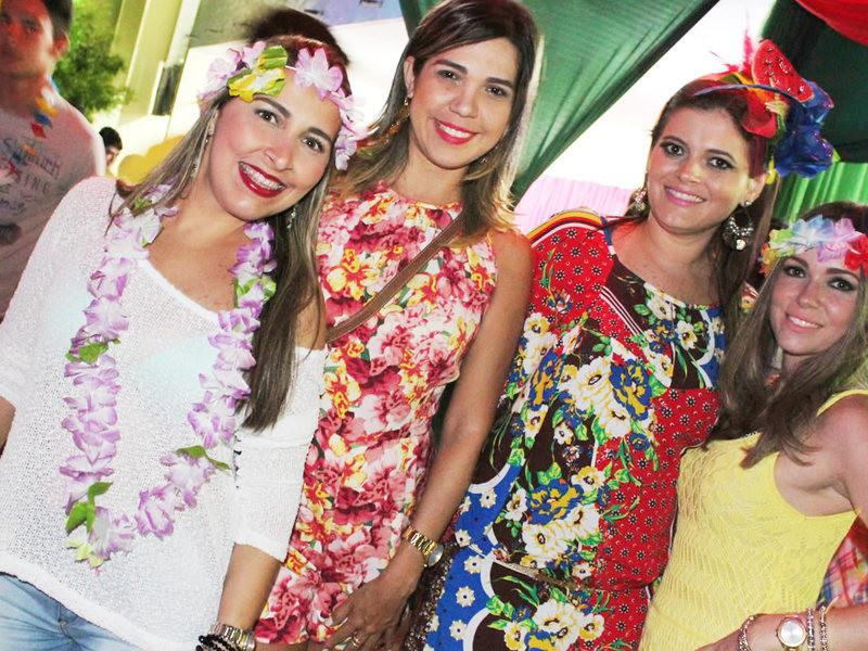 Baile do Hawaii (2)