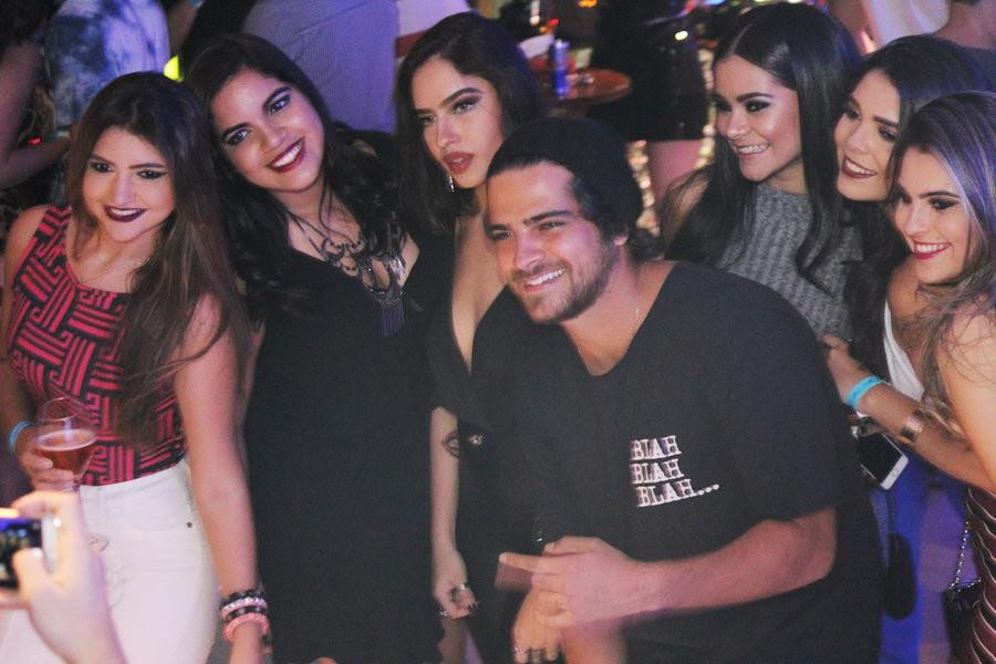 Balada + Bernardo Mesquita + vips