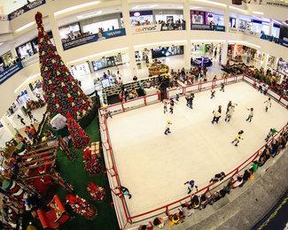 Natal Shopping Rio Poty