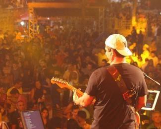 Fest Ferias Barramares (sexta)