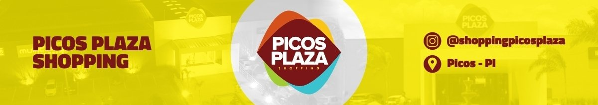 PICOS PLAZA SHOPPING