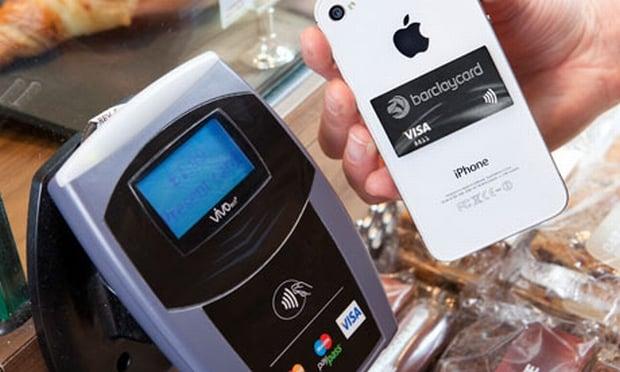 Aparador Retro Vintage Amarelo ~ Adesivo colado ao smartphone funciona como cart u00e3o de crédito Economia