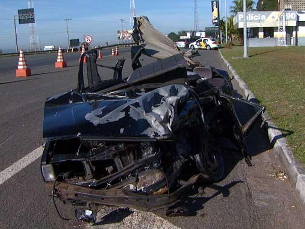 fotos jardim itatinga:Acidente em rodovia mata três pessoas da mesma família – Editoria de