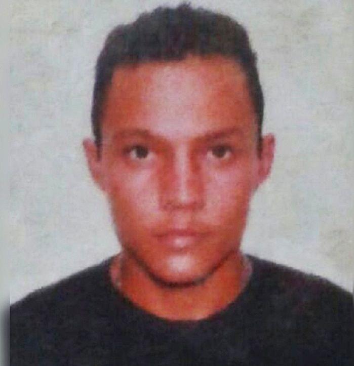 Pedro Augusto de Sousa Filho morreu no hospital. (Foto: Wendell Veras / Blog do Coveiro)