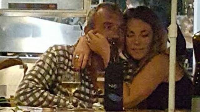 ... vai curtir lua de mel com Papinha em Portugal - Editoria de Famosos