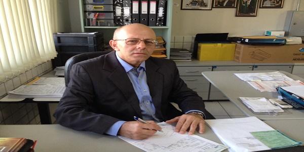 Antonio Lisboa-Coordenador da Ciretran de Padre Marcos