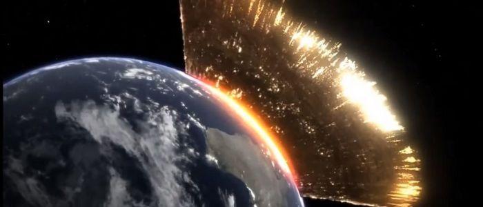Teoria do Planeta 9 (Crédito: Divlgação)