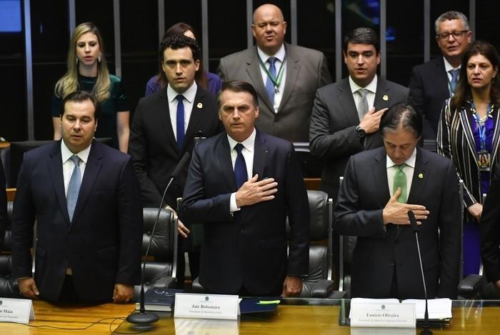 (Crédito: Nelson Almeida/AFP)