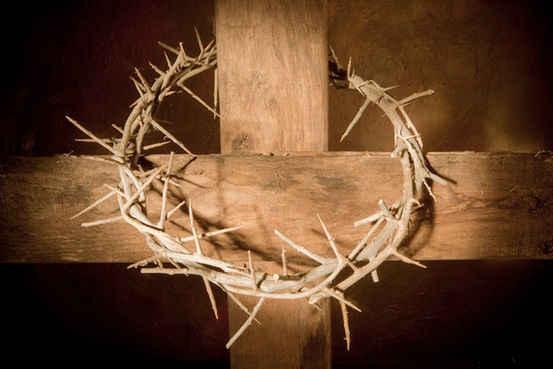 1 - A Coroa de Jesus Cristo
