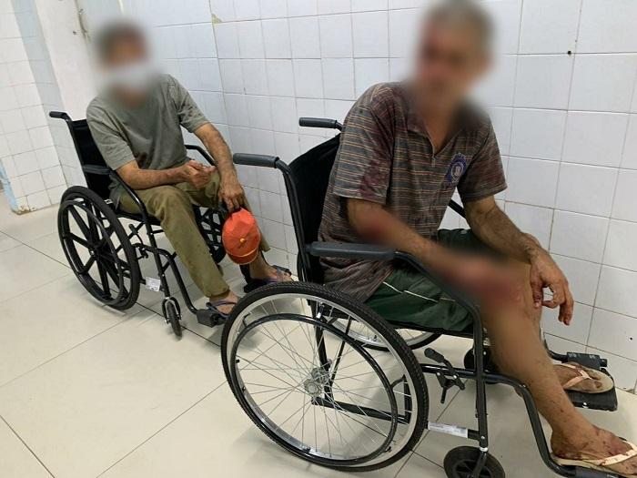 Sobrinho mata o tio com golpes de foice em briga por terras no Piauí 3
