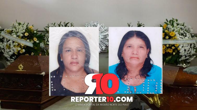 Após sofrer ataque cardíaco mãe morre no velório da filha no Piauí 2