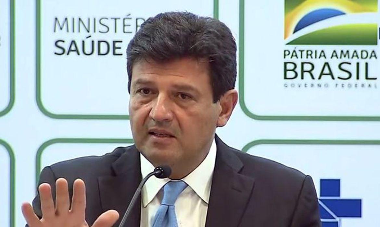 Brasil tem 57 mortes e 2433 casos confirmados de Covid-19, diz Ministério