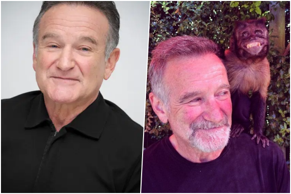 Robin Williams (63 anos)