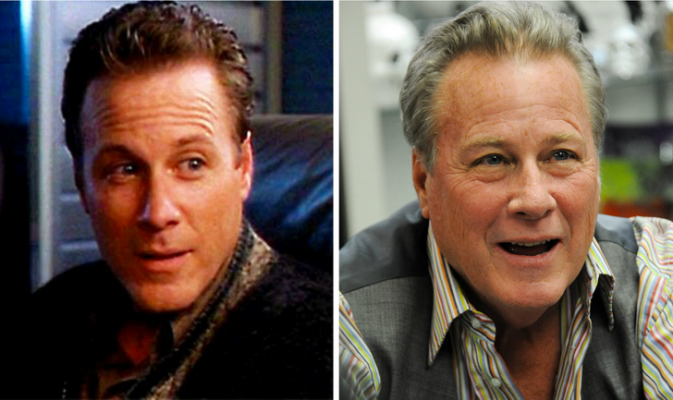 Peter McCallister, interpretado por John Heard