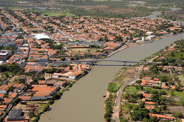 Crédito: Prefeitura de Parnaíba.