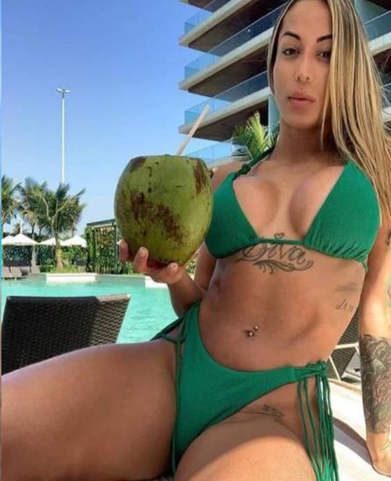 Bianca Domingues
