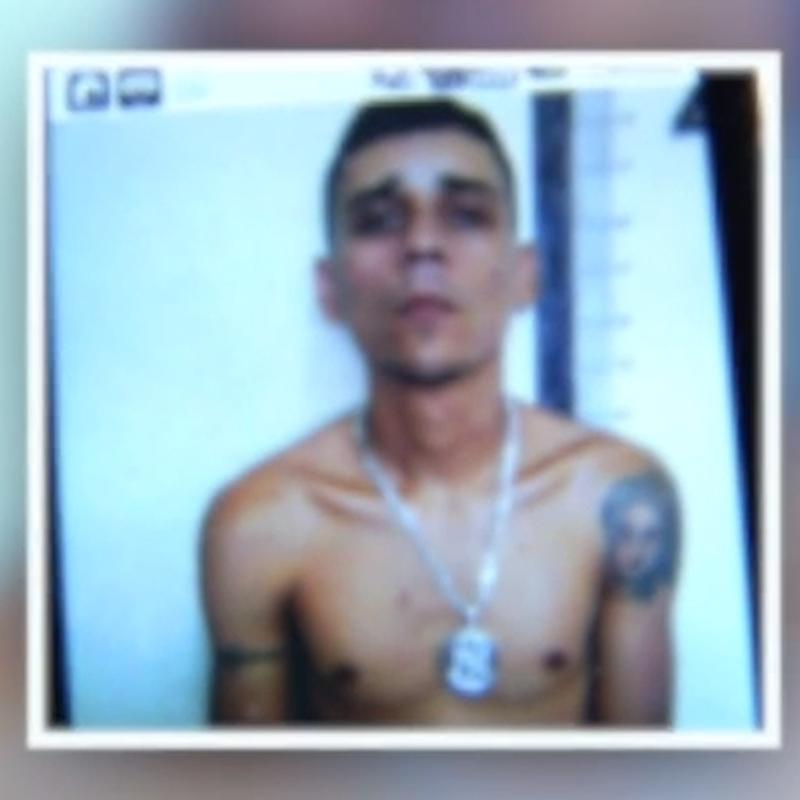 Meio Norte: Policiais do 4º DP recapturam fugitivo da Major César
